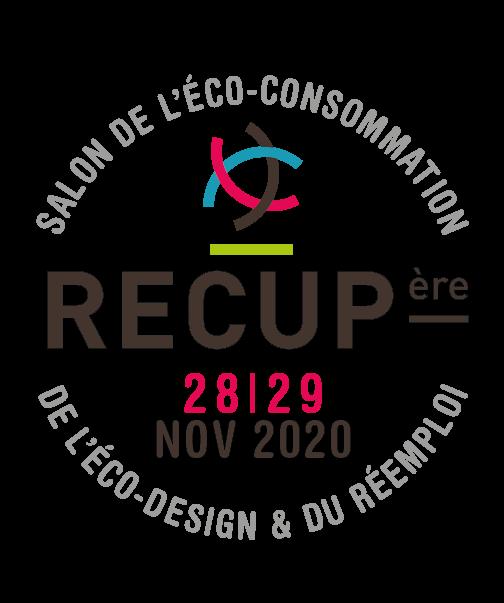 Logo recupère 2020