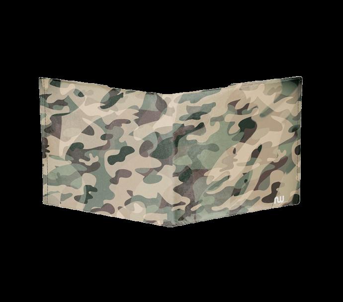 Portefeuille militaire ultra résistant