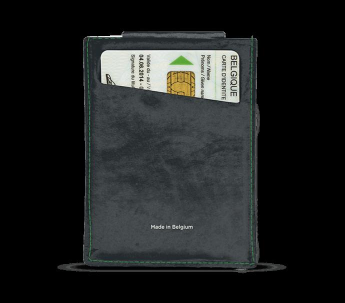 Porte-cartes pour homme en papier