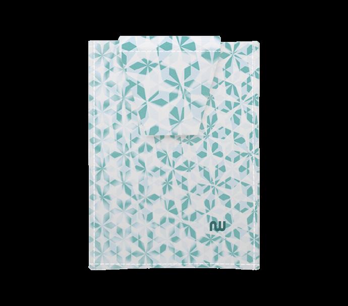 Porte-cartes original et imperméable pour femme