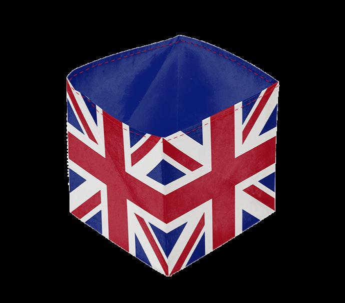 Porte Monnaie Union Jack super pratique et super résistant
